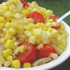 daddys corn and onions