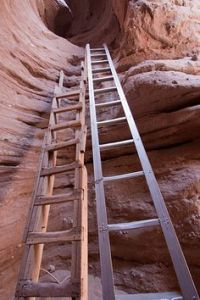 ladders two