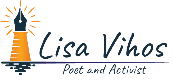Lisa Vihos: Poet and Activist